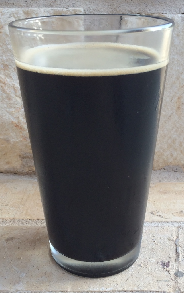 House Porter ready for consumption