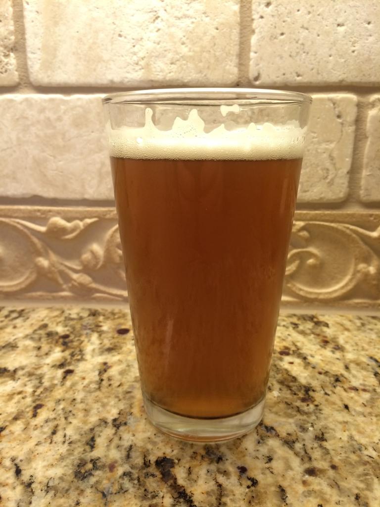 Fresh Hop Cascade IPA Ready to Drink